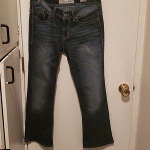 BKE Buckle Jeans - BKE Buckle bootcut jean